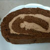 MOのロールケーキ