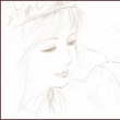 木花咲耶姫 習作1
