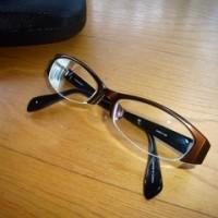 New 眼 鏡 ♪