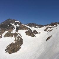 IDEHA鳥海山キャンプ