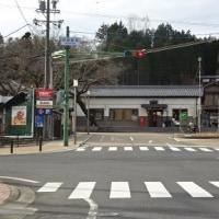 明智駅下車、日本大正村を楽しむ☆