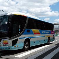 大阪空港交通 大阪200か34-83
