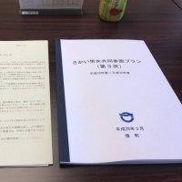 第8回 境町男女共同参画推進委員会