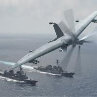 Northrop Grummanの無人戦闘機はF/A-18やF-35より高性能、かも