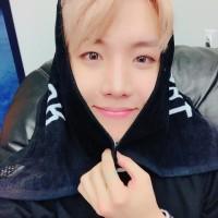 BTS 本日のツイート(2017.3.24)