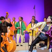 混声合唱団「クオーレ」七周年記念コンサートで感動の午後に感謝。
