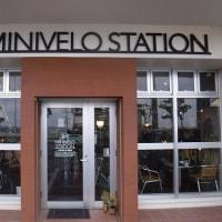 MINIVELO STATION