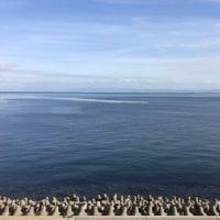 淡路島から➡︎今の天気は回復で青空が❣️