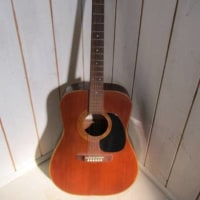 「モラレス Morales フォークギター MF130」買取させていただきました。