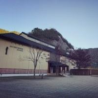 「あさご芸術の森美術館」へ行きました。