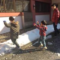 比叡山に初詣 2017