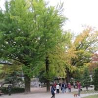 上田城跡公園