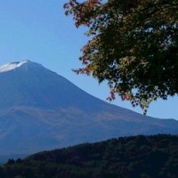 【カトリホーム】 コーヒータイム ~ 富士山365日 ~ №2