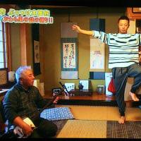 今夜の鶴瓶の家族に乾杯は富山市でしたね