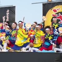 KOUGA彩風舞人 … 第18回ござれGO-SHU!