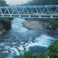 10月16日 亀尾島川・長良川で終盤の鮎釣り!