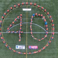 創立40周年記念式典11月26日27日