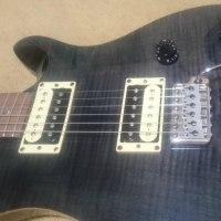 PRSって良いギターですね!