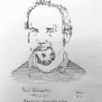 20170301 Paul Giamatti