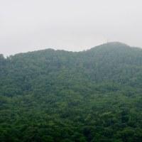 2017.05.25 AM 08:11 藻岩山・平和の塔・円山・三角山