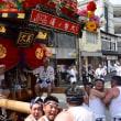 大分県日田市 日田祇園祭 曳山みました 7月23日