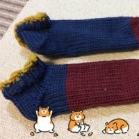 余り毛糸の活用法