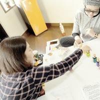 #動けない理由#豊田カラーの資格#三河カラーの資格#LABプロファイル#豆まき