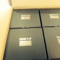 ダイアトーン DS-SA1000 試聴