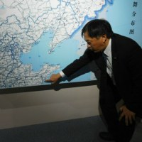 青島(チンタオ)訪問記-パワーに愕然