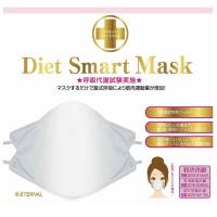 SNSで話題沸騰! ダイエットスマートマスク