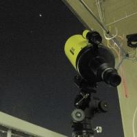 木星観望 ほか日記
