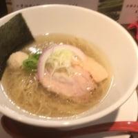 横浜市 鶏喰 塩 800円