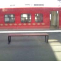キンメ列車