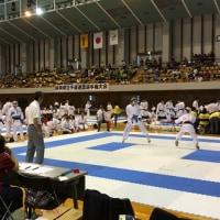 静岡県空手道選手権大会