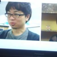 新海誠と川上未映子のスイッチインタビューを再度見て