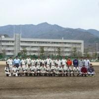 小豆島高校野球部、最後の紅白戦