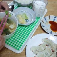 今日の給食~最終日