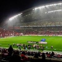 ACL 浦和 vs 上海上港(埼玉)