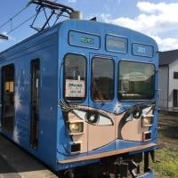 伊賀鉄道 忍者列車