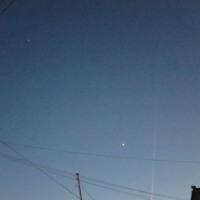 金星と火星