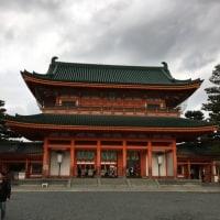 明日、京都マラソン
