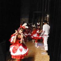 「トットリアニソンダンス×3」終了!!