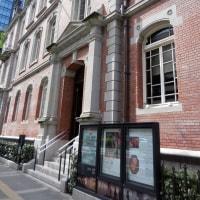 三菱一号館美術館で、 『ジュリア・マーガレット・キャメロン展』 見ました