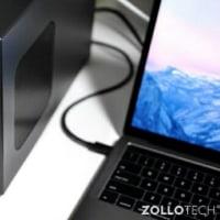新macOS「High Sierra」で外部グラフィックスeGPUを使う方法