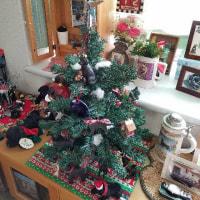 クリスマスツリー といえば...