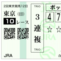 2017 G1 日本ダービー(東京優駿) 回顧録