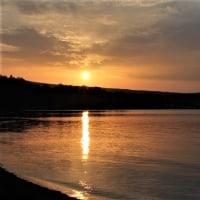 写真訳詩:落陽の海×Jean Nicolas Arthur Rimbaud