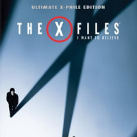 The X-Files: I Want to Believe - DVD