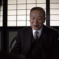 大映宣伝部・番外編の番外 (146) 柳 永二郎さん