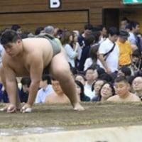 大鵬の息子の挑戦 紘一郎雑記帳